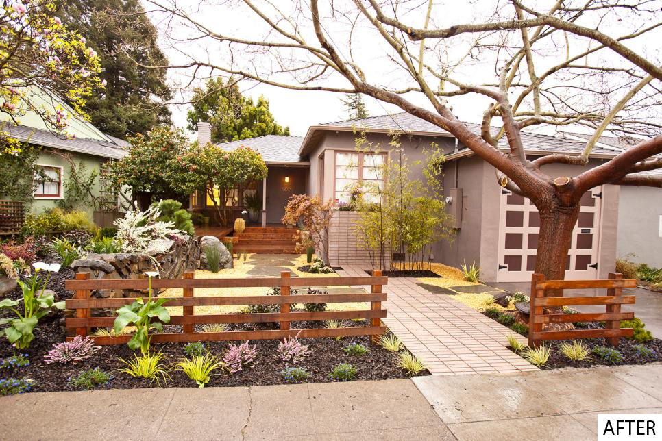 here are 17 curb appeal tips that are bound to please - Curb Appeal Tips